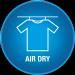Vivalife air dry