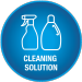 Vivalife cleaning solution