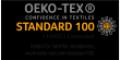 Vivalife fabrics are oeko-tex certified